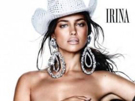 Испанский Vogue раздел сборную супермоделей (ФОТО)
