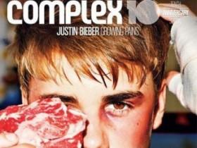 Джастин Бибер шокировал поклонниц «кровавой» фотосессией (10 ФОТО)
