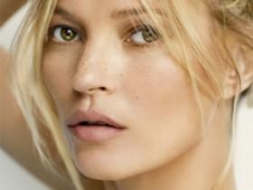 Кейт Мосс в декабрьском Vogue UK (12 ФОТО)