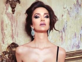 Лера Кондра в журнале Playboy (8 ФОТО)