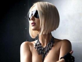 Лера Кудрявцева обнажилась для майского Playboy (8 ФОТО)