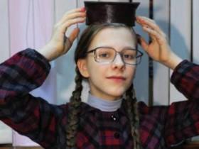 Лиза Арзамасова отпраздновала 14-летие (ФОТО)