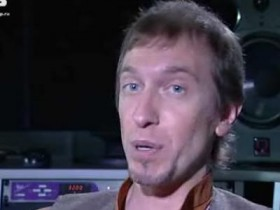"На проекте ""Суперстар-2008"" гомосексуалист Соседов довел ребенка до слез (ВИДЕО)"