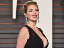 Кейт Аптон и ее роскошное декольте на церемонии вручения премии «Оскар» (17 ФОТО)