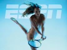 Каролина Возняцки снялась голой для проекта ESPN The Body Issue (11 ФОТО)