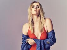 Мария Шарапова снялась в купальнике для журнала Dujour (6 ФОТО)