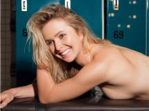 Элина Свитолина разделась для журнала XXL (ФОТО и ВИДЕО)