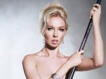 Татьяна Тотьмянина разделась для Playboy (7 ФОТО)
