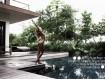 Кэндис Свэйнпол слилась с природой на страницах Vogue (7 ФОТО)