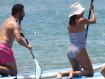 «Отчаянная домохозяйка» Ева Лонгория развлекается на Мауи в бикини (40 ФОТО)