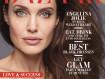 Анджелина Джоли снялась обнаженной и заявила о желании покинуть США (7 ФОТО)