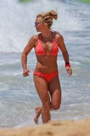 35-летняя Бритни Спирс в отличной форме