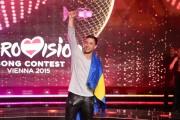 Шведский певец Монс Зелмерлёв стал победителем «Евровидения-2015»