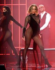Дженнифер Лопес на American Music Awards