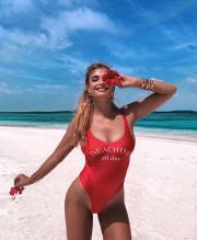 Глядя на это фото Татьяны Котовой вам точно захочется на пляж