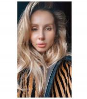 Светлана Лобода выложила фото без макияжа