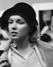Ретрофото. Легенда Голливуда Мэрилин Монро без грима