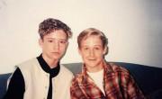 Ретрофото. Джастин Тимберлейк и Райан Гослинг. 1994 год