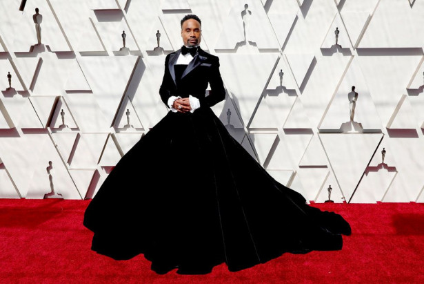 Бонус! Билли Портер - актер и певец. Открытый гей