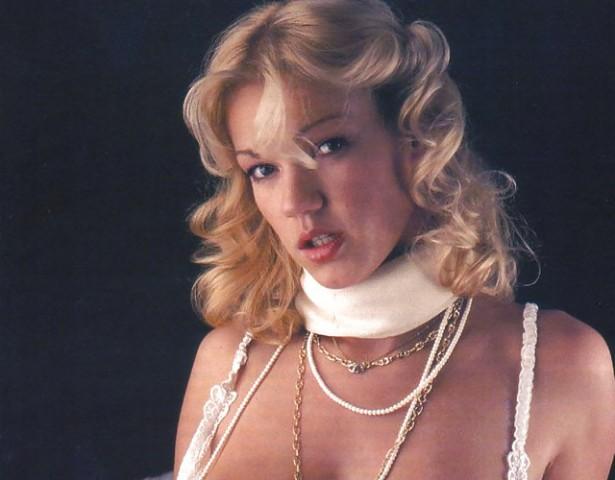 Бриджит Ляэ (Brigitte Lahaie)