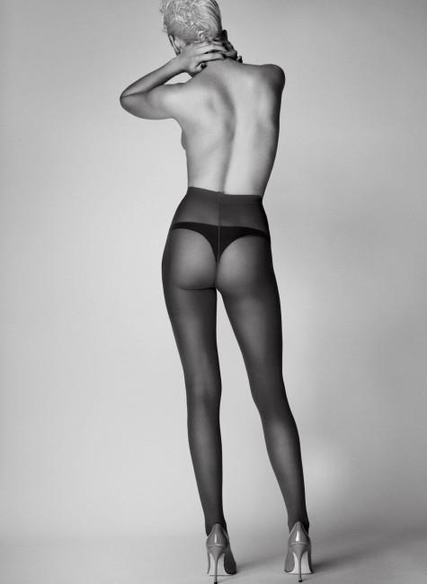 Кристен Стюарт разделась для V Magazine