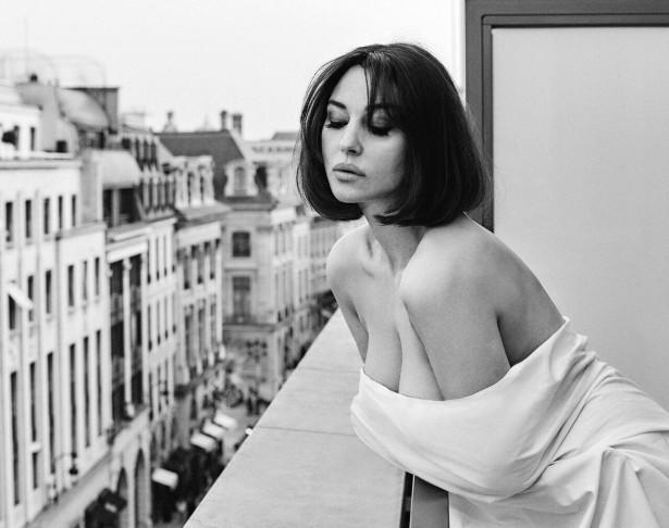 Моника Беллуччи для журнала Madame Figaro France