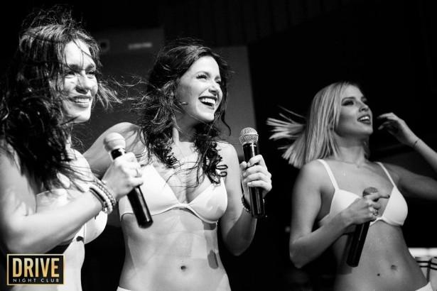Участницы группы «Серебро» выступили в нижнем белье