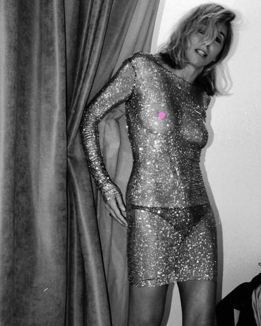 Светлана Бондарчук выложила голое фото в день своего 50-летия