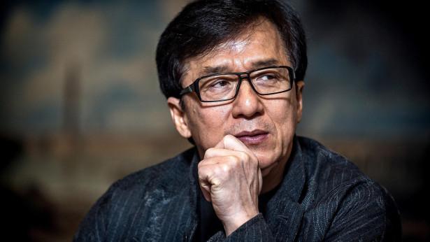 Джеки Чан - $58 млн