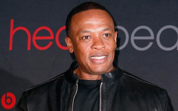 2. Dr. Dre (состояние: $550 млн)