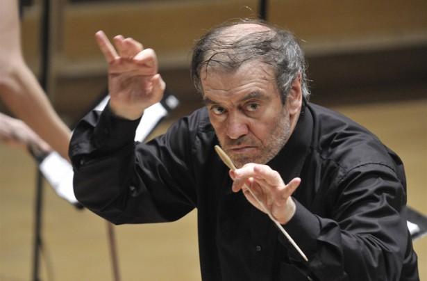 4. Валерий Гергиев (классическая музыка)