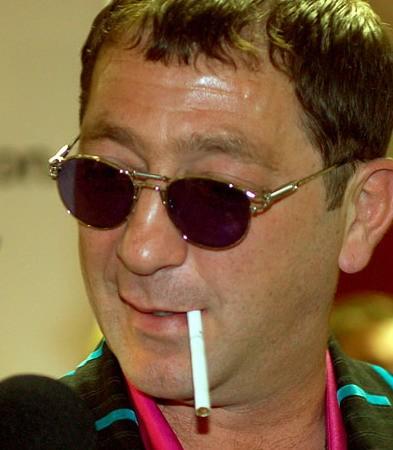 Кто из звезд курит в россии