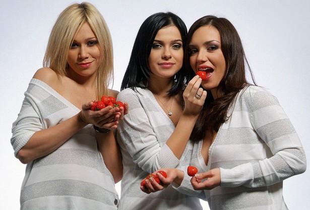 2007 год. «Серебро». 3 место