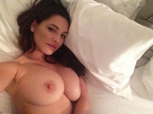 Порно фото келли брук