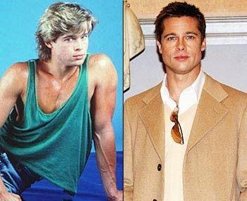 STARФОТО: Фото звезд Голливуда в молодости и сейчас (ЧАСТЬ 2 ...