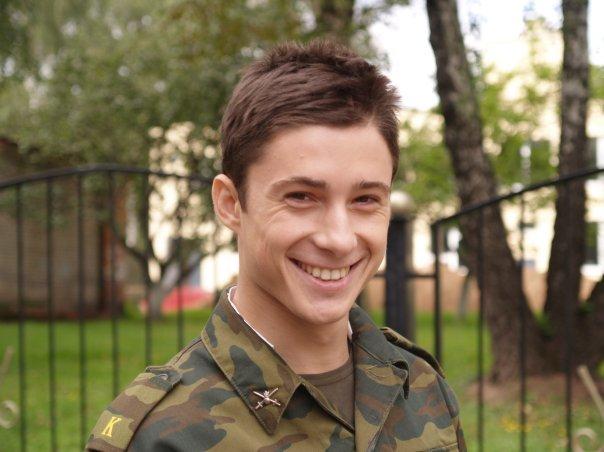 знакомства с солдатами и курсантами