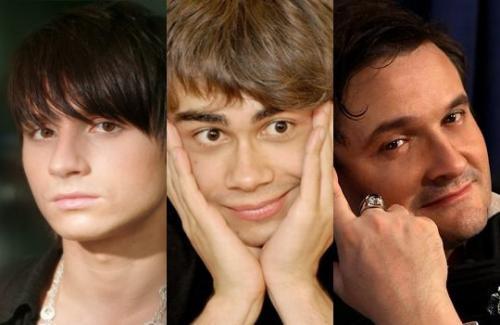 Русские гей актёры фото 731-969