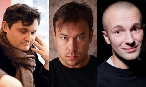 кто среди актеров и певцов гей