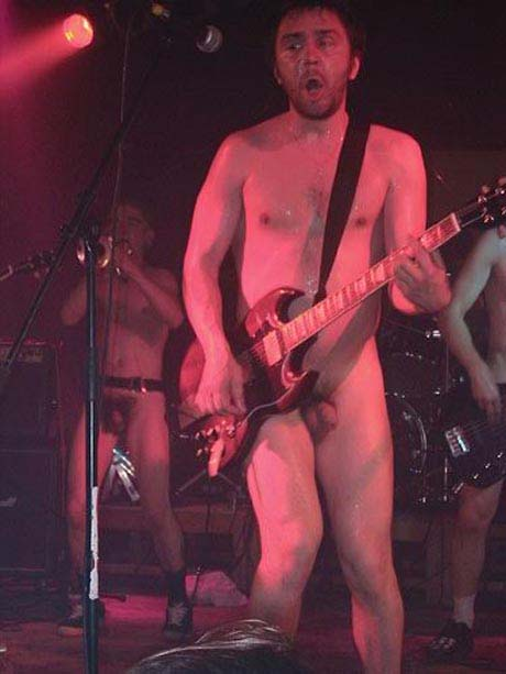 группа ленинград порно фото