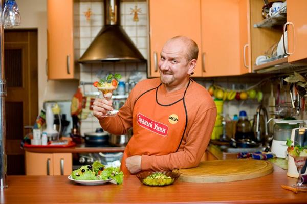 Как сделать званый ужин